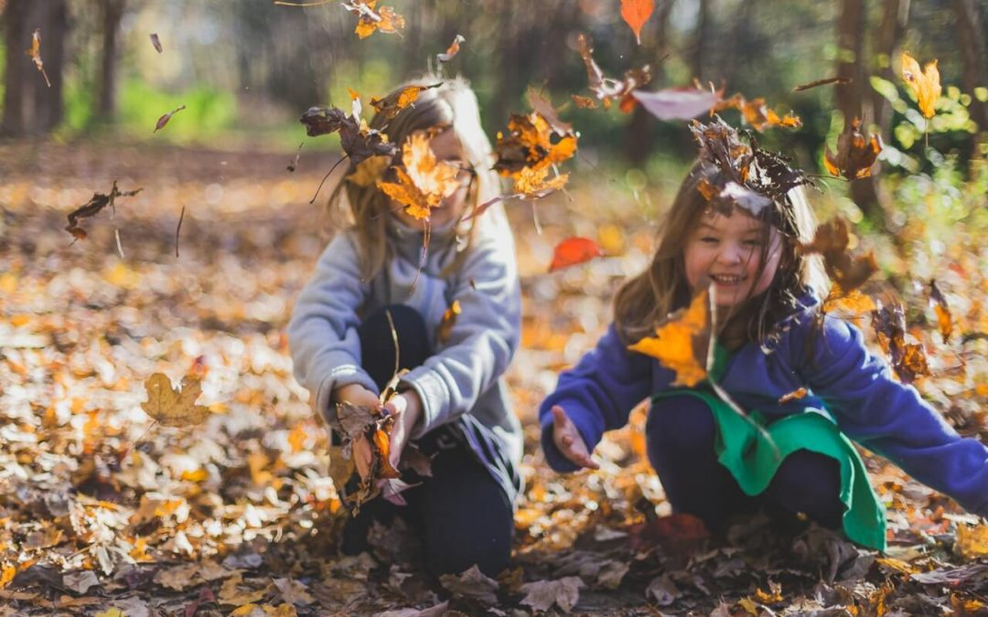The Benefits of Creative Play for Kids