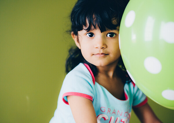 3-year-old Birthday Party Ideas in Davao