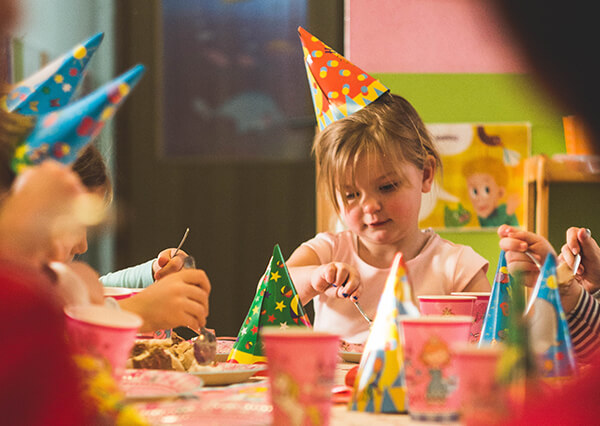 2-year-old Birthday Party Places in Davao